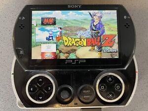 PSP Go - 10 Games -