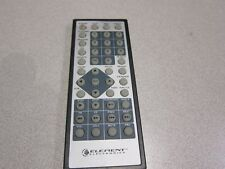 "Element Electronics E900PD 9"" Portable DVD Remote Control E1022PD"