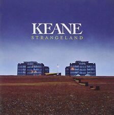 Keane / Strangeland *NEW* CD