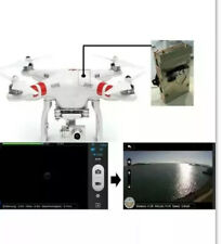 dji phantom 2 vision plus Wifi Modul Reparatur/repair Livestream