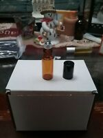 5 ml roller bottle of Coco Chanel pure essential oil