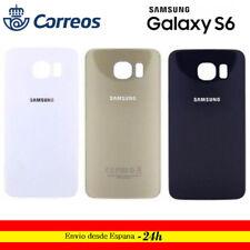 Tapa Trasera Bateria para Samsung Galaxy S6 Edge G925F G925 o S6 G920F  G920