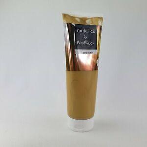 250ml Metallic Acrylfarben Set Acryl Finish Gold Silber Kupfer glänzend