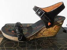 Art Menorca 290 Chaussures Femme 41 Sandales Escarpins Espadrilles 0290 UK8 Neuf
