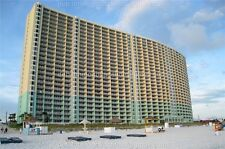 Jul 12-16 Studio LOWER Wyndham Panama City Beach Condo OCEAN FRONT JULY 4 Nights