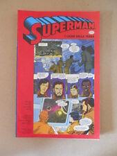 Superman Suppl. Corto Maltese n°12 1990 - I Ladri della Terra  [G730] BUONO