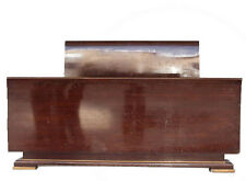 lit 1930 art déco Maxime Old palissandre