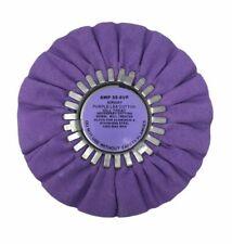 Zephyr Purple-Lea Airway Cotton Mill Treat for Metal Polishing 8''