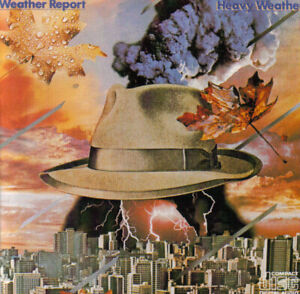 CD-Weather Report /Heavy Weather 1977/
