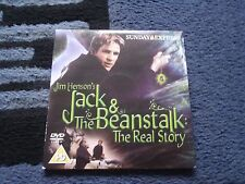 Promotional DVD Jack and the Beanstalk/ Snow White 2 DVD