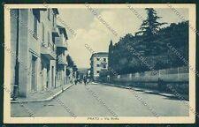 Prato Città cartolina QQ1683