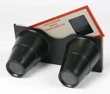 Stereo Slide Viewer Realist Format Stereo Slides - Grab Light