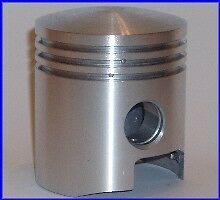 KIT SET PISTON PISTONE KOLBEN PISTONS CON FASCE DKW 175 RT 1951 Spin.18