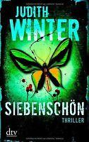 Siebenschön: Thriller von Winter, Judith   Buch   Zustand gut