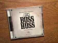 The Boss Hoss - Truck ´n´ Roll Rules [DVD CDRom MAXI] Mercedes Benz PROM0