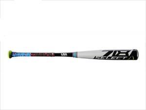 Louisville Slugger 718 Select USA Metal Alloy Baseball Bat 32/27 2 5/8 Barrel -5