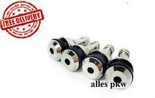 Reifenventile Metallventile Reifenventile Autoventile Ventil 4 Stück TR414