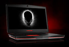 Alienware AW17R3-1675SLV 17.3 Inch FHD Laptop 6th Generation Intel Core i7 NEW