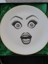 lauren dickinson clarke the performer plate NEW