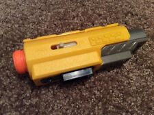 Nerf Recon Scope * Yellow Orange Accessory Laser
