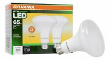 SYLVANIA LED BR30 Ultra LED 9W Indoor Outdoor Dimmable Bulbs