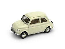 Steyr Puch 500D 1959 Beige sabbia  1/43 R435-06 Brumm Made Italy