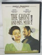 THE GHOST AND MRS. MUIR DVD (JAPAN)   ~113