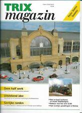 Trix magazin 2/2004 Nederlands