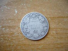 1919 Canada 25 Cent Silver Coin    8 available