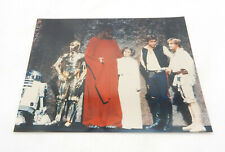 Kodak STAR WARS Film Foto / Photo Luke Leia R2-D2 C-3PO 25 x 20,20 cm Vintage