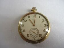 Antique ELGIN NATIONAL WATCH CO. 15 Jewels Pocket Watch