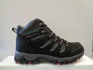 "Karrimor Mount Mid Mens Walking Boots UK 10.5 US 11.5 EUR 44.5 Ref. SFB351"""