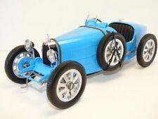 Norev Bugatti Type 35 1925 bleue 1/12 125700 0120