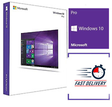 windows 10 pro genuine product key Fast Dispatch 32& 64