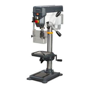 Tischbohrmaschine Optimum OPTIdrill DQ 20V 750W Vario-Speed Schnellspannfutter