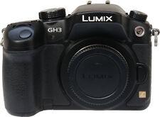 Panasonic LUMIX DMC-GH3 , Body Only.