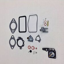 HOLLEY 1 BARREL 1904 1960 CARBURETOR KIT 1960-1965 CHEVY GMC TRUCK 240-270-305