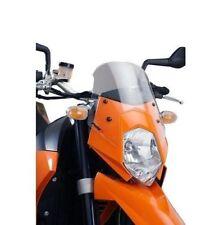 Carrosserie et cadre Puig pour motocyclette KTM
