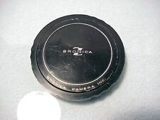 Bronica S S2A 82mm Lens Cap | Fits: 300/f4 & 50/3.5 Nikkor | Many Marks | $26 |