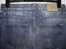Nudie Jeans Co LOW SLIM JIM jeans W32 L32