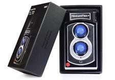 MiNT Instant Flex TL70 2.0 Twin-Lens Camera Use Fujifilm instax Mini Film
