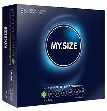 My Size