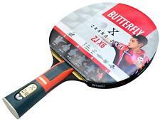 Papillon Adrian Mattenet Addoy 1.7 mm Ergo Grip Tennis de table chauve-souris