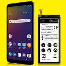 Long Lasting 4300mAh Extended Slim Battery BL-T44 for LG Stylo 5 LM-Q720MS Phone