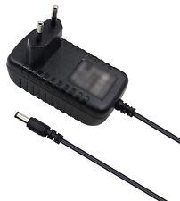 EU Adapter Power Supply For Native Instruments Traktor Kontrol S2 S4 DJ System