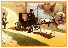 RY (76) MUSEE Galerie BOVARY / AUTOMATE FIACRE & AVEUGLE / Carte postale
