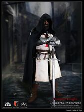 1/6 Coomodel Action Figure - Empire Series Knight Templar SE005 In Stock Now