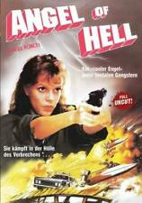 Angel of Hell - Angel Force ( HK Action Classic UNCUT ) mit Irene Ball NEU OVP