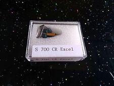 Excel S 700 CR, Nagaoka JN 311 PUNTINA imitazione replica attualmente