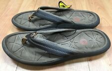 Body Glove Quest Flip Flops Sandals Men's 12 New with Tags